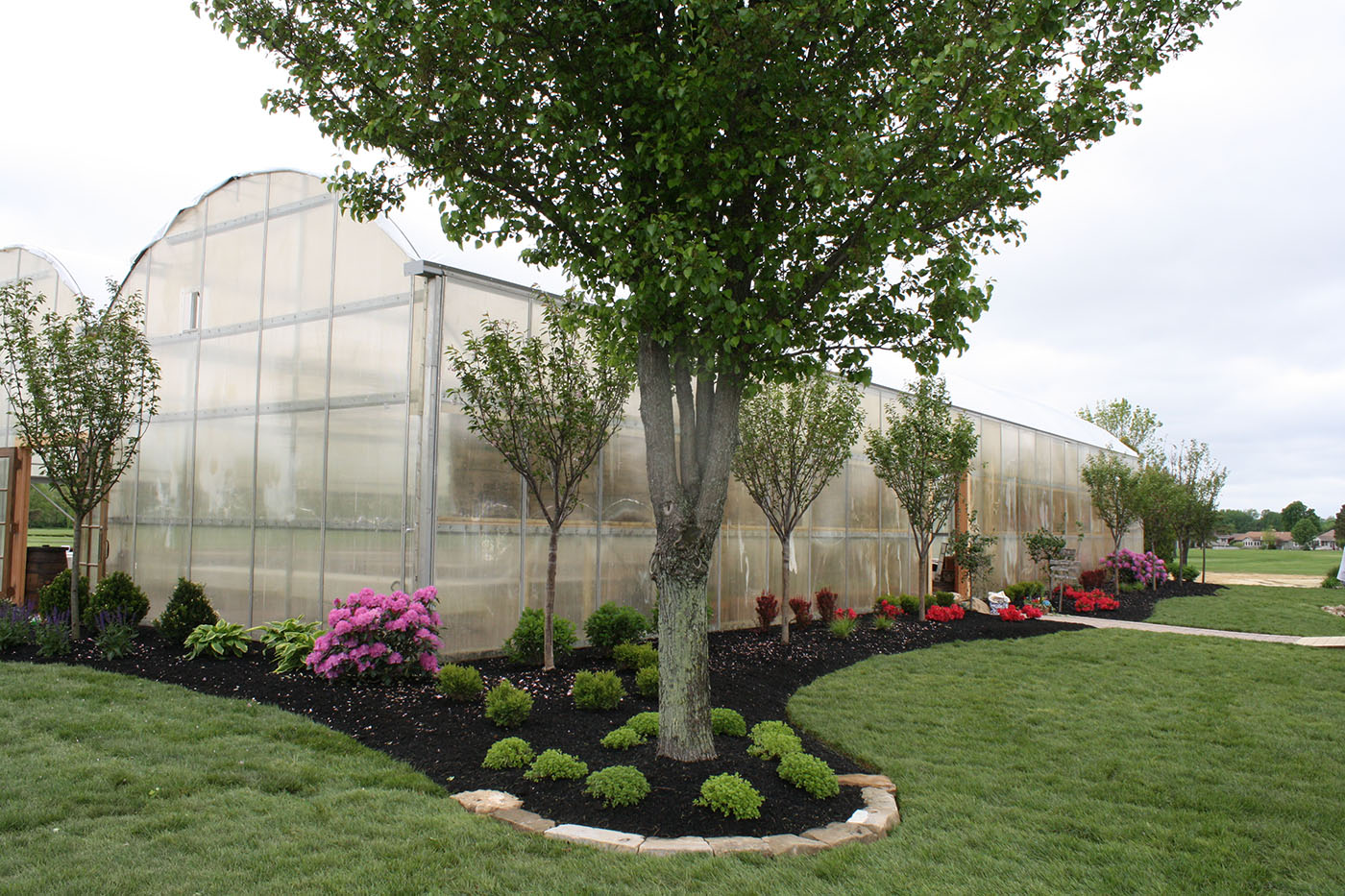 /img/Greenhouse At Vist Golf Course Nashport Ohio 13