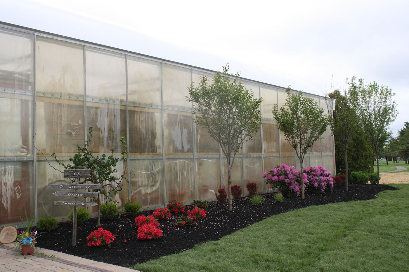 /img/Greenhouse At Vist Golf Course Nashport Ohio 4
