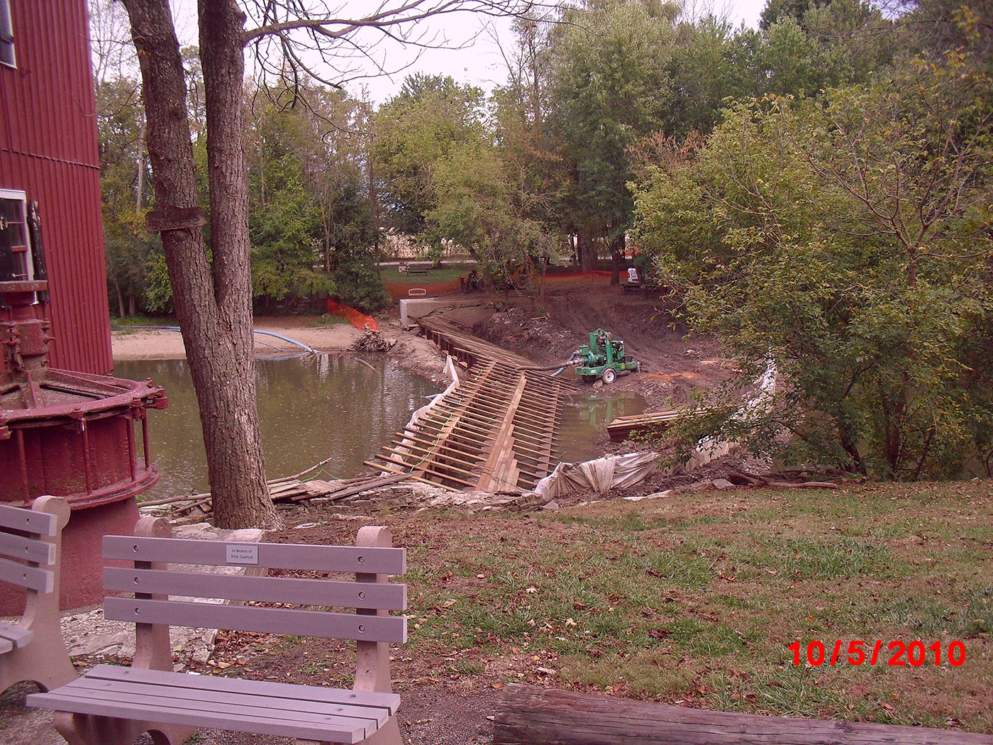 /img/Indian Mill Upper Sandusky Waterfall Construction 24.JPG