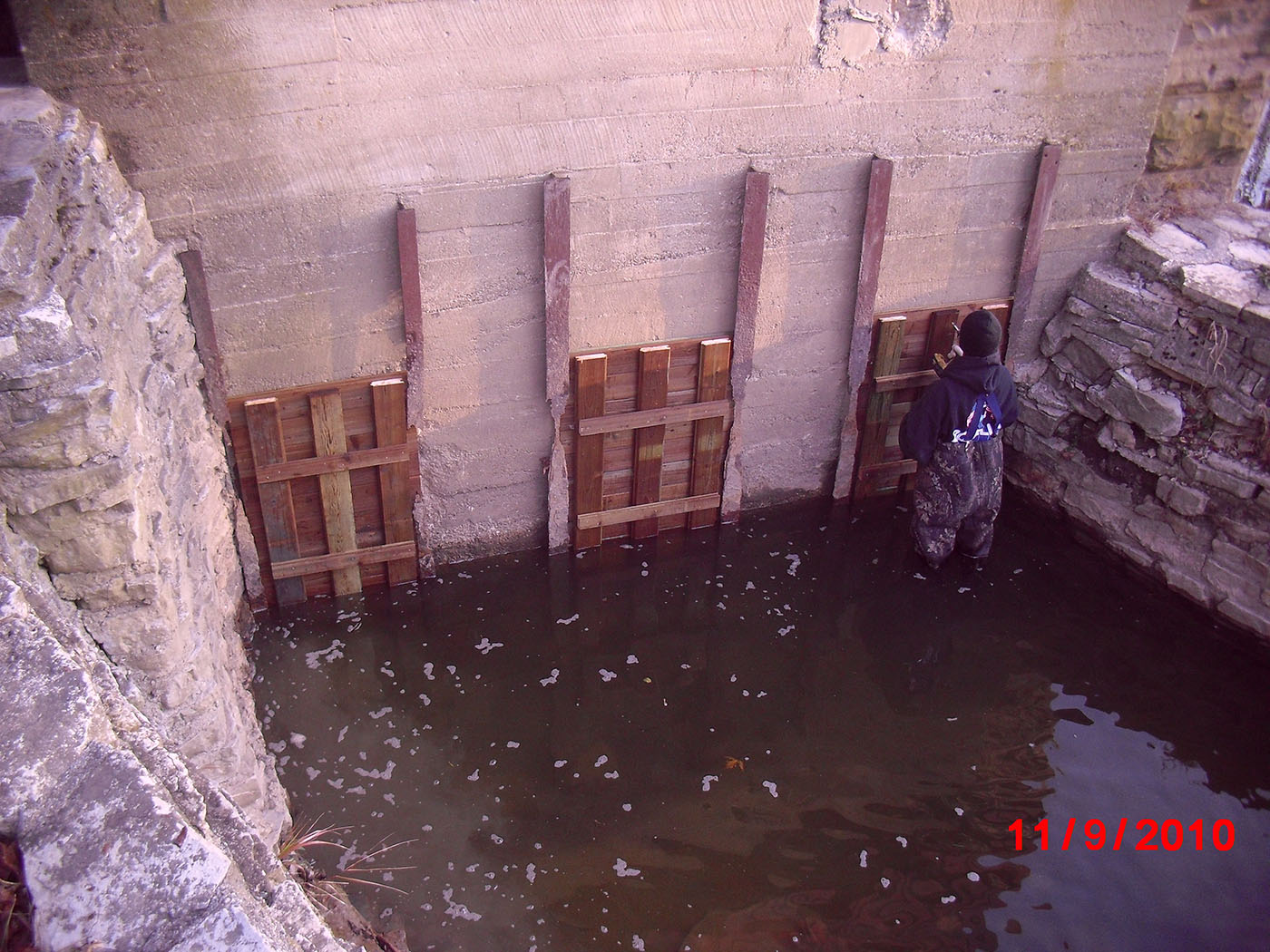 /img/Indian Mill Upper Sandusky Waterfall Construction 32.JPG