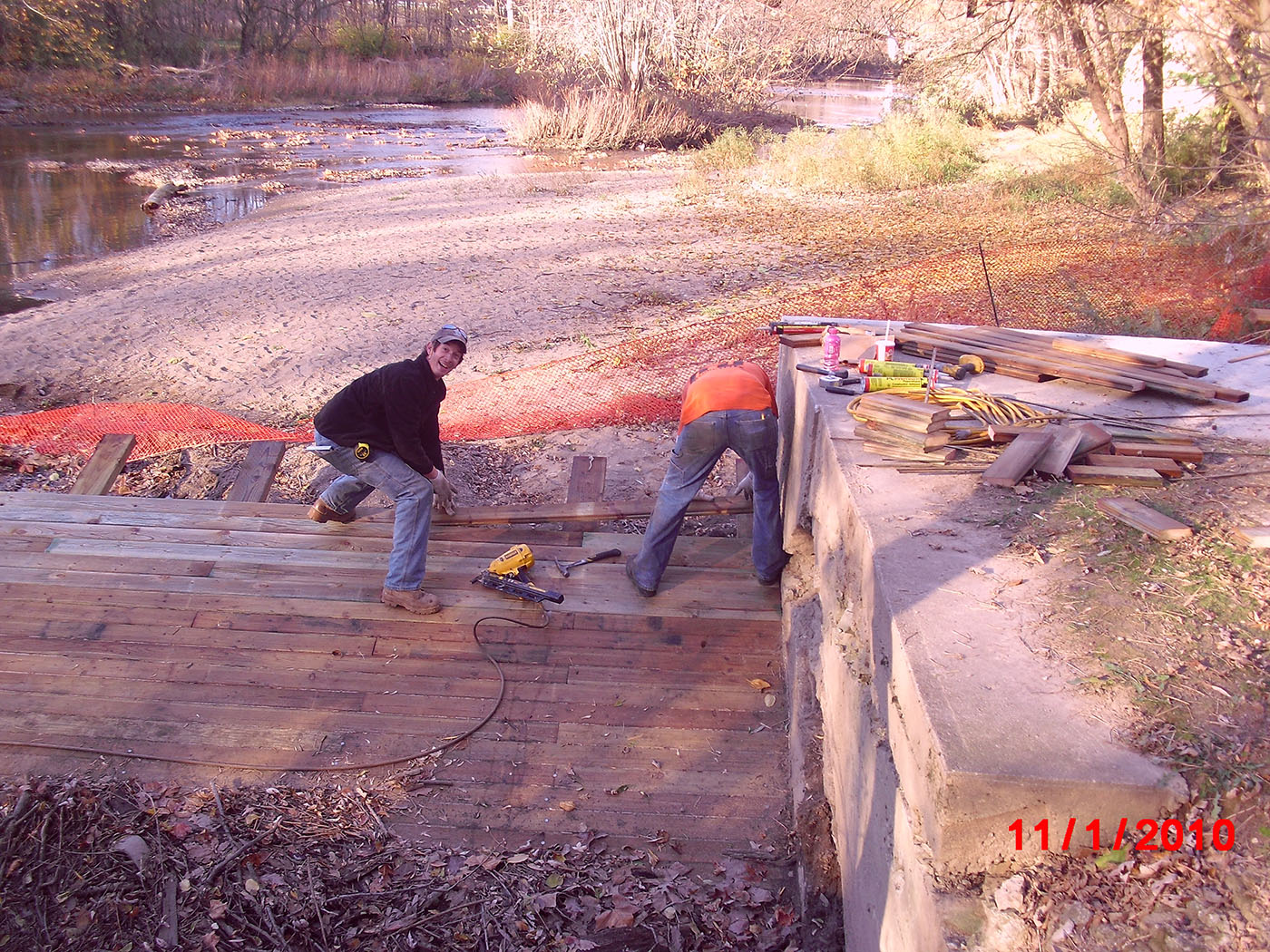 /img/Indian Mill Upper Sandusky Waterfall Construction 9.JPG